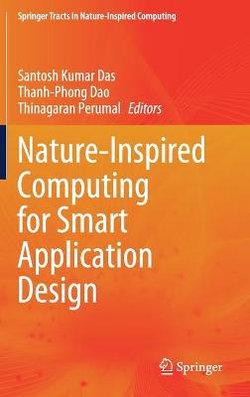 Nature-Inspired Computing for Smart Application Design