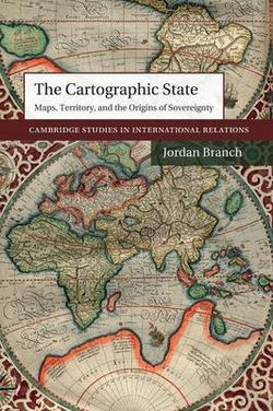The Cartographic State
