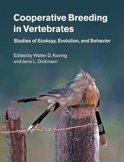Cooperative Breeding in Vertebrates
