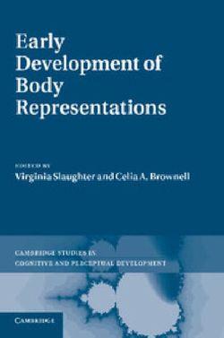 Early Development of Body Representations