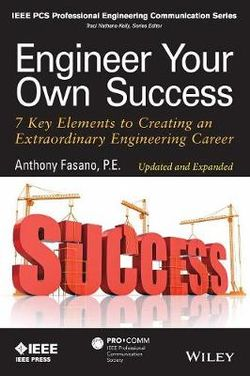 Engineer Your Own Success