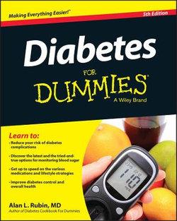 Diabetes for Dummies, 5th Edition