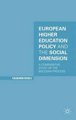 European Higher Education Policy and the Social Dimension