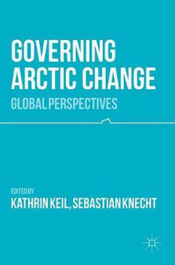 Governing Arctic Change