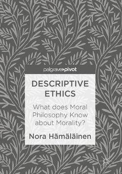 Descriptive Ethics