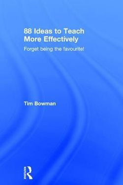 88 Ideas to Teach More Effectively