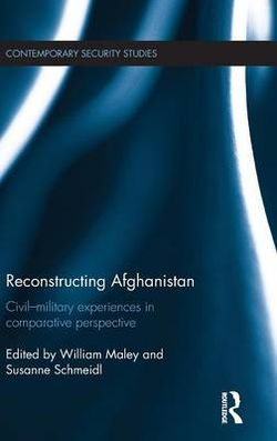 Reconstructing Afghanistan