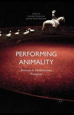 Performing Animality
