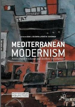 Mediterranean Modernism
