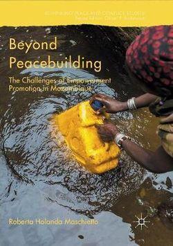 Beyond Peacebuilding