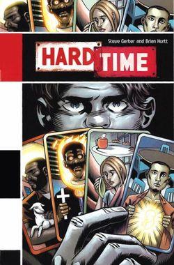 Hard Time: Sixteen
