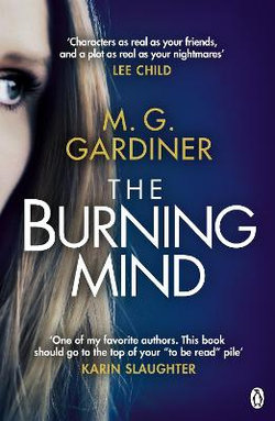 The Burning Mind