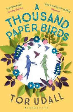A Thousand Paper Birds