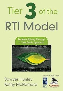 Tier 3 of the RTI Model