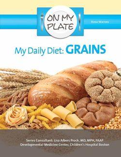 My Daily Diet Grains