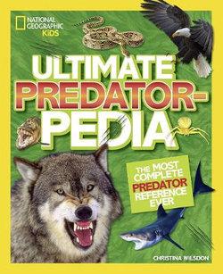 Ultimate Predatorpedia