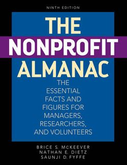 The Nonprofit Almanac