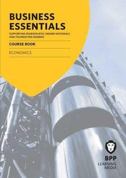 Business Essentials Economics