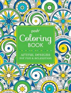 Artful Designs for Fun and Relaxation