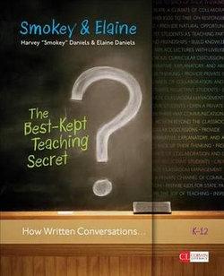 The Best-Kept Teaching Secret