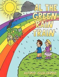 Al Green Rain Train