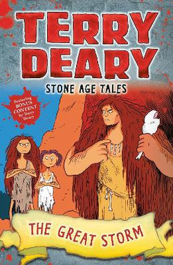 The Great Storm : Stone Age Tales