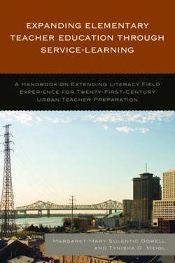 Expanding Elementary Teacher Education Through Service-Learning