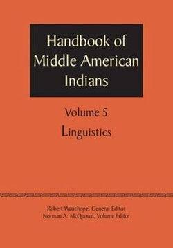 Handbook of Middle American Indians, Volume 5