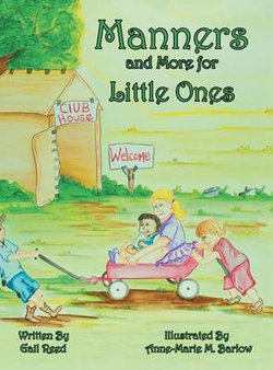 Manners and More for Little Ones