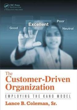 The Customer-Driven Organization