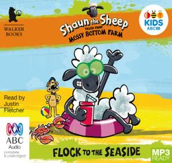 Flock To The Seaside (MP3)