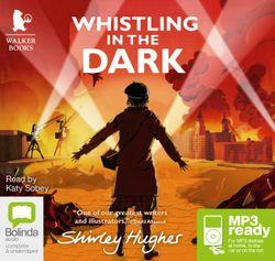 Whistling In The Dark (MP3)