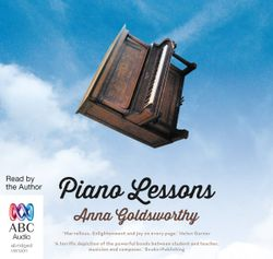 Piano Lessons: