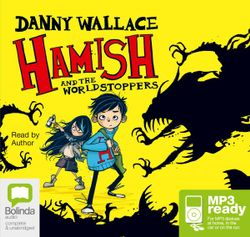Hamish And The Worldstoppers (MP3)
