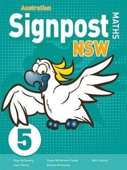 Australian Signpost Maths NSW 5 Student Activity Book