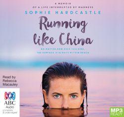 Running Like China (MP3)