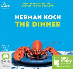 The Dinner:
