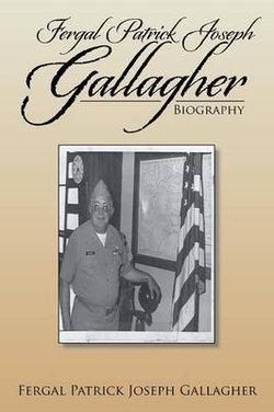 Fergal Patrick Joseph Gallagher