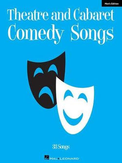 Theatre and Cabaret Comedy Songs