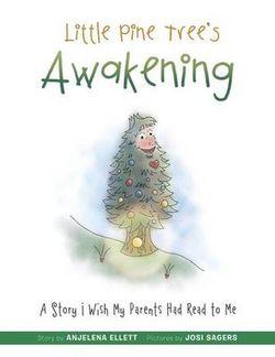 Little Pine Tree's Awakening