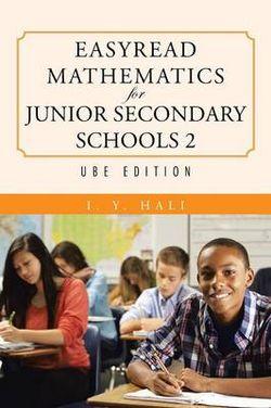 EasyRead Mathematics for Junior Secondary Schools 2