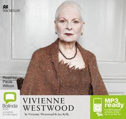 Vivienne Westwood (MP3)