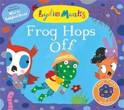 Frog Hops Off