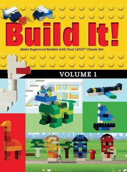 Build It! Volume 1