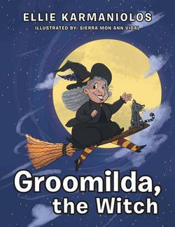 Groomilda, the Witch