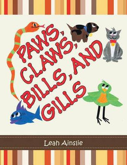 Paws, Claws, Bills, and Gills