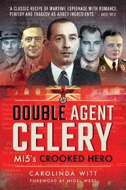Double Agent Celery