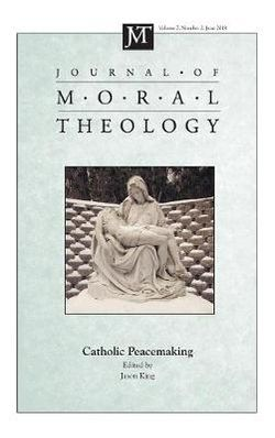 Journal of Moral Theology, Volume 7, Number 2