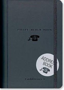 Little Black Booklittle Black Book (address)