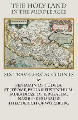 The Holy Land in the Middle Ages